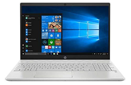 HP Pavilion 15.6' Full HD Touchscreen Laptop, Core i5-1035G1, Wi-Fi 6, Bluetooth, HD Camera, IPS, Backlit Keyboard, USB-C, HDMI, Intel UHD Graphics, Windows 10 (8GB RAM   512GB PCIe SSD)