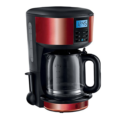 Russell Hobbs Macchina Caffè