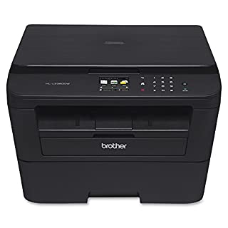 Brother HL-L2380DW Wireless Monochrome 3-in-1 Printer (B00HRG01A4) | Amazon price tracker / tracking, Amazon price history charts, Amazon price watches, Amazon price drop alerts