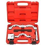 pumauto Turbo Engine Timing Tool Kit for Chevy Vauxhall Opel Cruze 1.0 1.2 1.4, Camshaft Holding Locking Tool en-49977-100 en955 km955