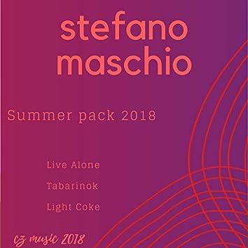 Summer Pack 2018