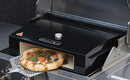 Bakerstone Pizza Oven, for Gas BBQ