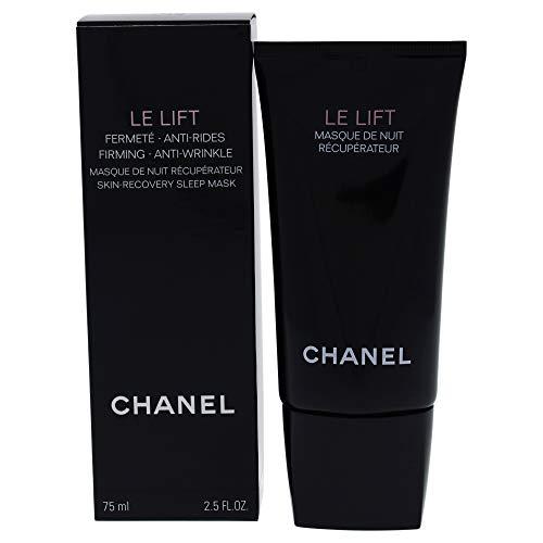 Chanel Anti-Falten-Gesichtsmaske, 1er Pack(1 x 75 milliliters)
