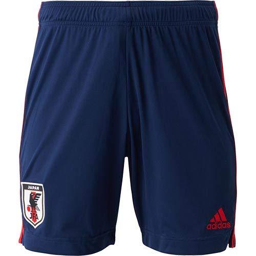 アディダス(adidas) サッカー日本代表 2020 ホーム ショーツ GEM31 ED7370 ナイトインディゴ M