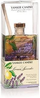 Best yankee candle lemon lavender signature reed diffuser Reviews