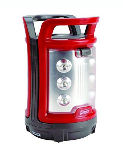 Coleman 4D CPS LED Duo Lantern