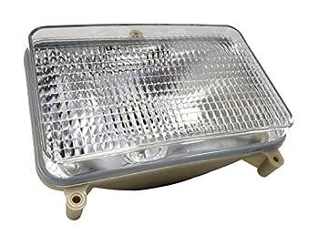 John Deere Original Equipment Headlight #AM117670