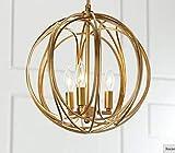 Araña Iluminación Colgante Luz Lámpara Nuevo Moderno Contemporáneo Poul Henningsen Ph5 Lámpara Colgante Loui Poulsen Lámpara Colgante Lámpara Colgante D35 * H40Cm