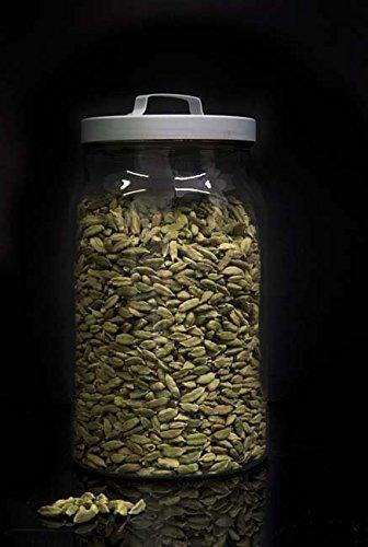 Cardamomo grano a granel - 100 grs