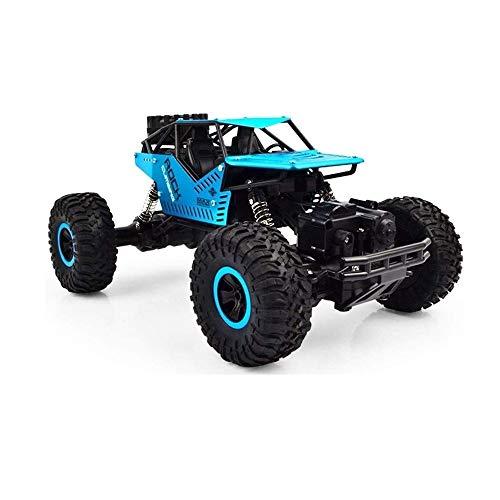 GRTVF 1/12 Skala Maxi-Fernbedienung Auto 2.4G 4WD High-Speed-Radio-Legierung RC Cars All Terrain Drift Racing Crawler Climbing Monster Off-Road-Truck for Kinder Geschenke