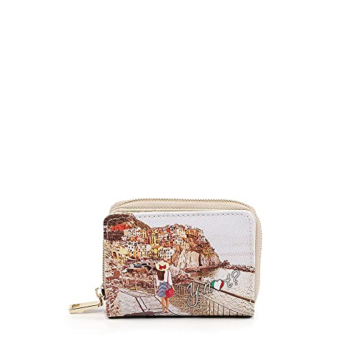 YNOT Wallet Small Tramonto Sul Mare