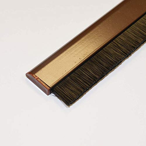 551 K /& N 150 cm Paraspifferi per finestre colore naturale in lana vergine