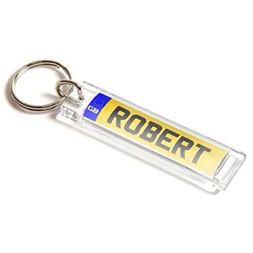 High 5 Novelty Personalised Numb...