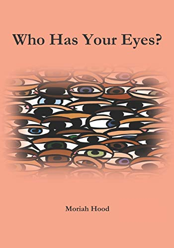 Who Has Your Eyes?