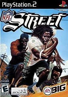 NFL Street - PlayStation 2 (Certified Refurbished)