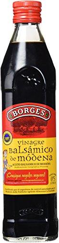 Borges Vinagre Balsámico de Módena I.G.P., 500ml