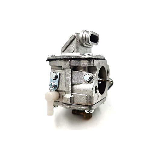 Carburador de alta calidad Compatible con STIHL MS640 MS650 MS660 064 065 066 Herramientas de Jardín de Motosierra Gasolina Piezas de repuesto 1 * Cadena de cadena Carburador