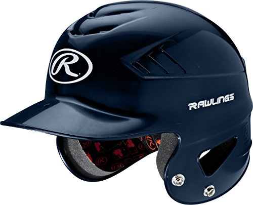 Rawlings Coolflo NOCSAE T-Ball Molded Helmet