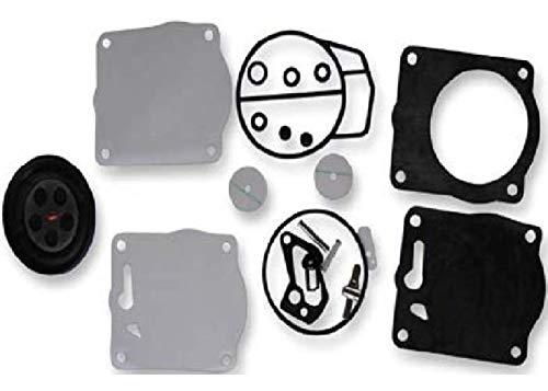 Mikuni 12-1435 Utv Carb/Fuel Pump Repair Kit