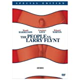 The People vs. Larry Flynt (Special Edition)【DVD】 [並行輸入品]