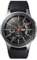 Samsung Galaxy Watch 46mm SM-R800NZSAXSG - Silver