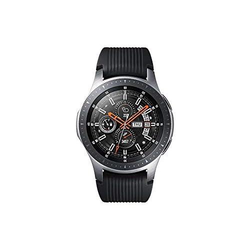 Amazon.com: Samsung Galaxy Watch 2019 (46mm) Bluetooth, Wi ...
