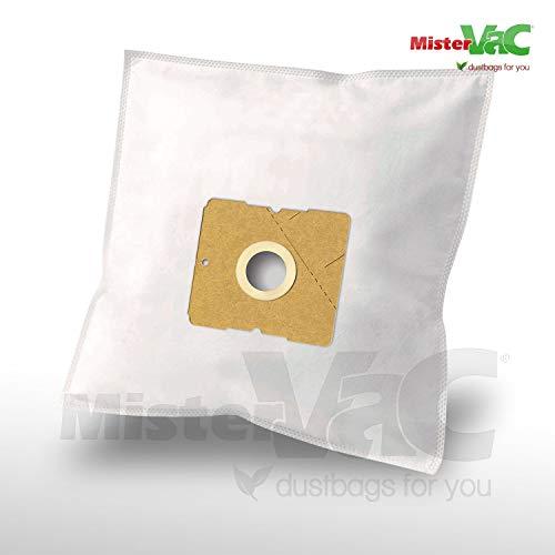 10x Staubsaugerbeutel geeignet Dirt Devil M 7023-0 ROCCO