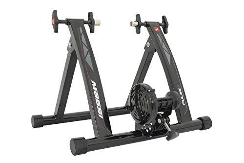 Massi Pulse 1.1 Rodillo, Ciclismo, Deportes de Aire Libre, Negro, 26´´-27.5´´,29´´