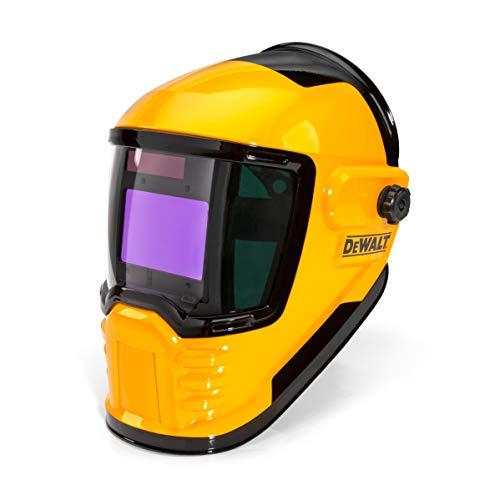 DEWALT Wide View Auto-Darkening Welding Helmet
