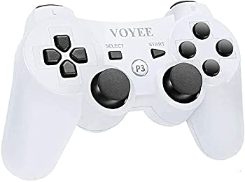 white ps3 contoller 2
