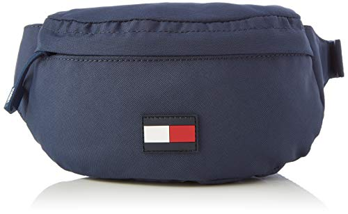 Tommy Hilfiger Unisex Kids BTS CORE BUMBAG Bags Twilight Navy One Size