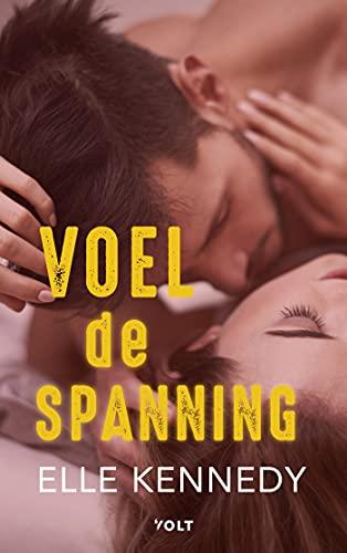 Voel de spanning (Dutch Edition)