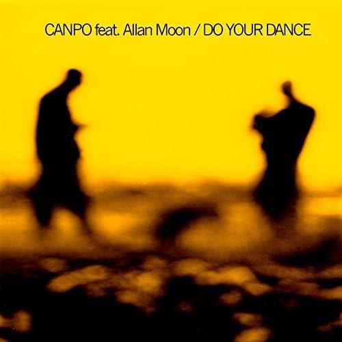 Canpo Feat. Allan Moon