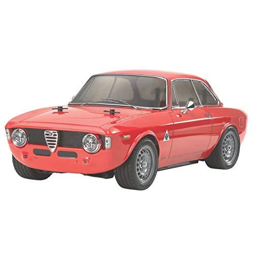 Tamiya 300058486 - 1:10 RC Alfa Romeo Gulia Sprint GTA M-06
