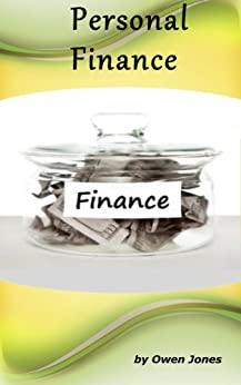 Personal Finance (How To...) by [Owen Jones]