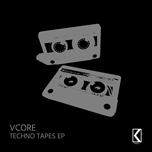 Techno Tapes EP