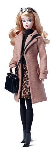 Barbie - DGW54 - Manteau Trench-Coat