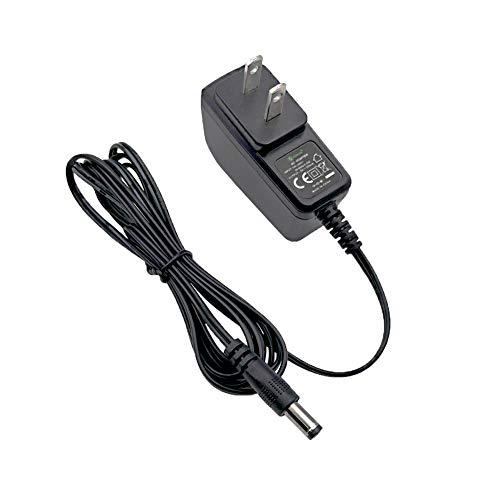 12V AC//DC Adapter For CASIO CDP-100 Stereo Sampling Keyboard WK-500 LK-80 Power