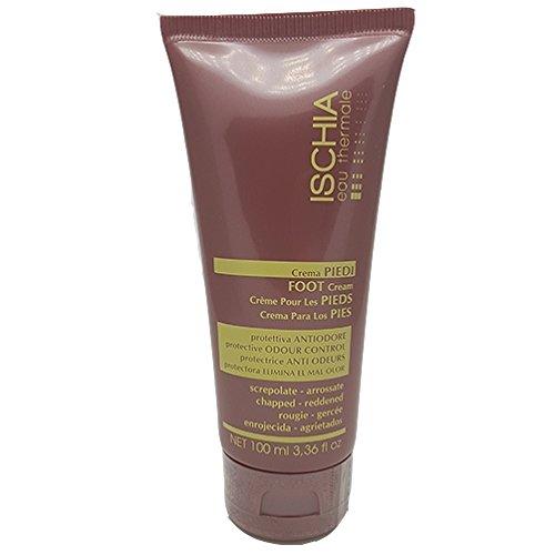 Ischia Eau Thermale Crema Piedi Protettiva Antiodore 100 ml