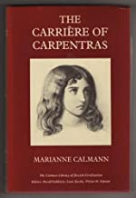 Carriere of Carpentras (Littman Library of Jewish Civilization)