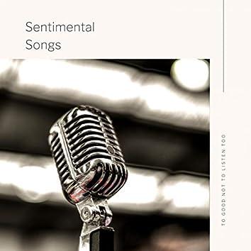 Sentimental Songs