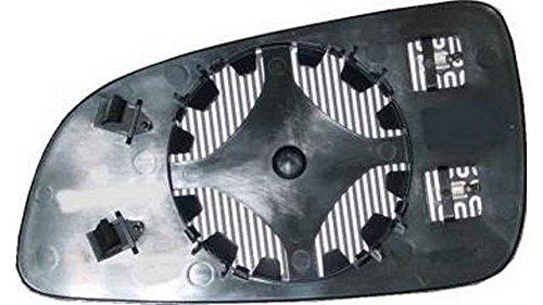 IPARLUX - 31533422/231 : Recambio cristal espejo retrovisor con base derecho