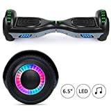 VEVELINE Hoverboard for Kids 6.5' Two-Wheel Self Balancing Hoverboard