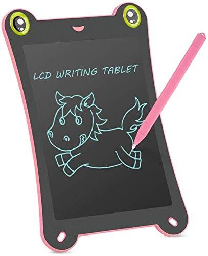 YONGYONGCHONG Schrijftafel 8,5-inch LCD-grafisch tablet tekening tablet kinderen elektronische tablet geschenk met Stylus notitieblok