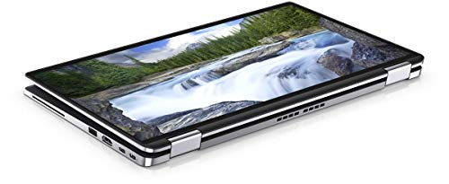 Product Image 6: Dell Latitude 9410 14″ Touchscreen 2 in 1 Notebook, Intel Core i7-10610U, 16GB RAM, 512GB SSD, Windows 10 Pro (8YH8F)