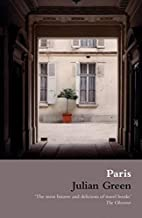 Paris (Marion Boyars Modern Classics) (French Edition)
