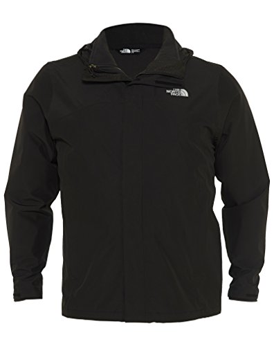 The North Face Men's Anden Triclimate Jacket, TNF Black, MD