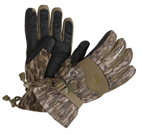 Banded Gear Calefaction Elite Insulated Gloves - Mossy Oak Bottomland Camo (Large)