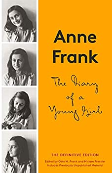 Paperback The Diary Of A Young Girl Book