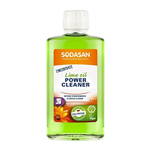 Sodasan Bio Limetten Spezialreiniger (1 x 250 ml)